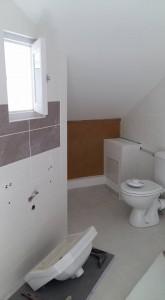 salle de bain étage comtesse de paris